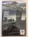 AGGIORNAMENTO NAVIGATORE BMW HIGH NAVIGATION SYSTEM MAPPE 2019
