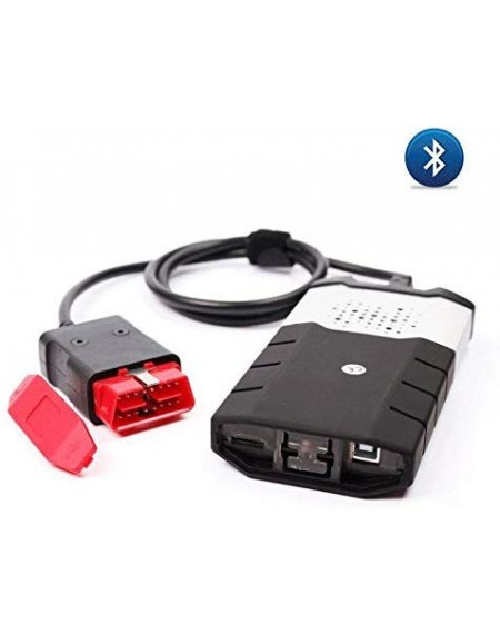 DS-150E VCI STRUMENTO DIAGNOSTICA USB BLUETOOTH