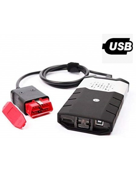 DS-150E VCI STRUMENTO DIAGNOSTICA USB