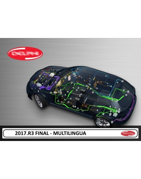 2017.R3 vFiNaL CARS AND TRUCKS 2017.R3 + ISS + CRONOLOGIA + KG