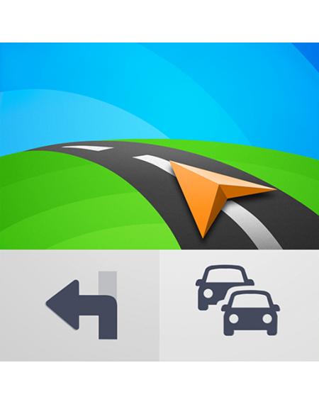 Sygic GPS Navigation & Offline Maps - Premium